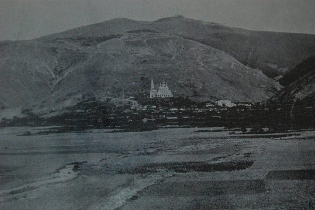 Shipka in 1905