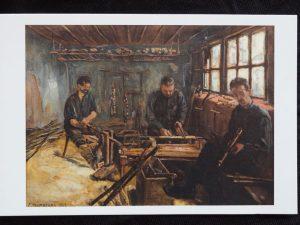 Работилница в Шипка