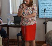 Читалище Шипка дискусия - заместник министър