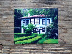 магнит Чирпанлиева къща